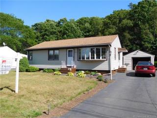 12 Edgehill Drive, East Haven CT