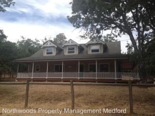 2288 Cady Rd, Jacksonville, OR 97530