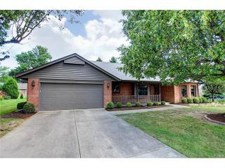 352 Winterset Drive, Englewood OH
