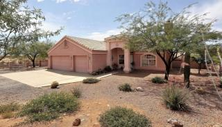 16238 West Killarney Avenue, Tucson AZ