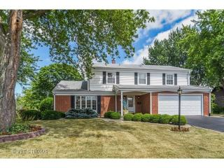 1105 Damico Drive, Chicago Heights IL