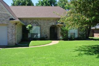 7243 Shady Oaks Drive, Bartlett TN