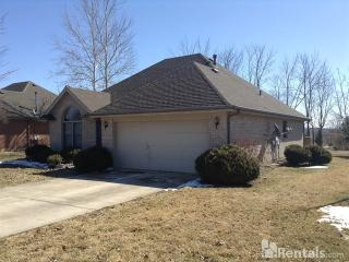1640 Rockleigh Rd, Washington Township, OH 45458