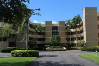 5851 Camino Del Sol #203, Boca Raton FL
