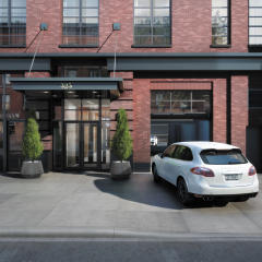 325 Henry Street #2B, Brooklyn NY