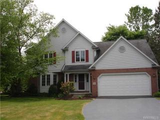 519 Glen Oak Drive, East Amherst NY