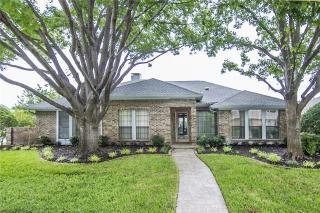 6501 Barkwood Lane, Dallas TX