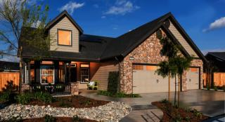 Cedar Grove VII - Cambridge Collection by Lennar