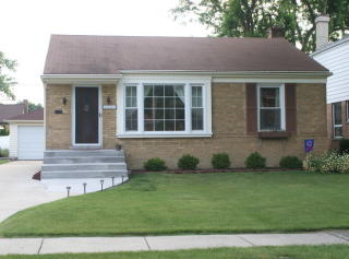1824 Norfolk Avenue, Westchester IL