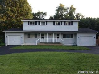 1807 Cold Springs Rd, Liverpool, NY 13090