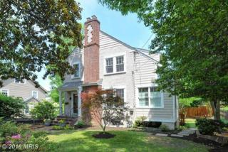 6815 Georgia Street, Chevy Chase MD