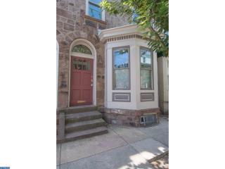 2214 Fitzwater Street, Philadelphia PA