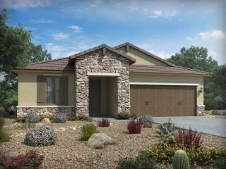 La Estancia - The Mastery Series by Meritage Homes