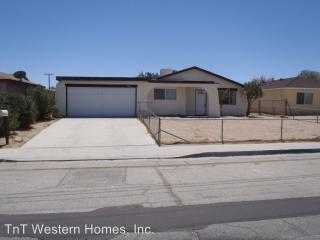 711 W Church Ave, Ridgecrest, CA 93555