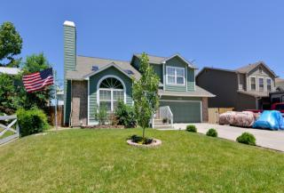 4561 Bramble Lane, Colorado Springs CO