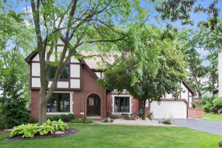 7309 West Choctaw Road, Palos Heights IL