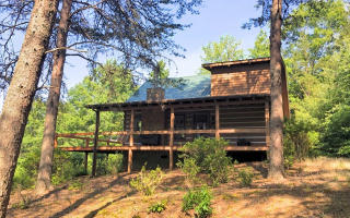 203 Indian Trace, Mineral Bluff GA