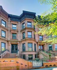114 Macdonough Street, Brooklyn NY
