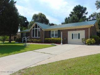 4510 Blueberry Road, Wilmington NC