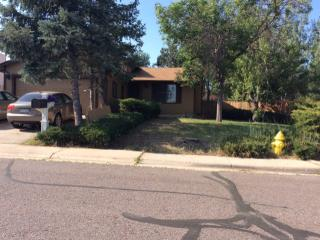 4184 S Ouray Way, Aurora, CO 80013
