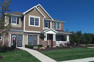 Marlin Meadows by M/I Homes