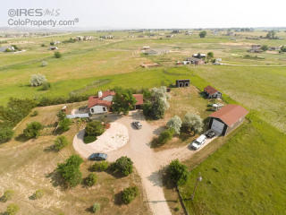 3830 West County Road 8, Berthoud CO