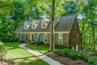 5573 Pinebrook Lane, Winston-Salem NC