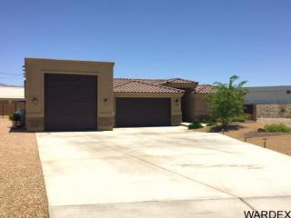 1270 Bombay Court, Lake Havasu City AZ