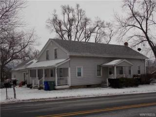 6245 Ward Road, Sanborn NY