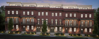 The Square at Glen Iris by John Wieland Homes