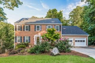 5056 Wood Haven Court, Marietta GA