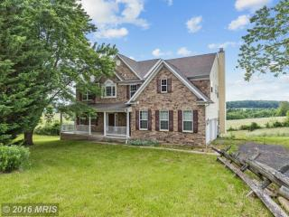 7819 Woodville Road, Mount Airy MD