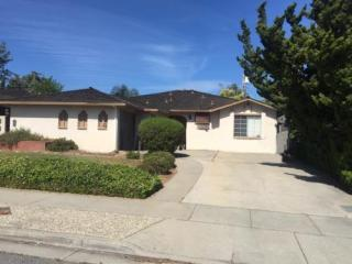 5775 Preston Drive, San Jose CA