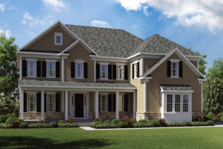 Tanglewood Estates at Chapel Hill by K Hovnanian Homes