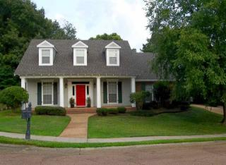 102 Hidden Hills Place, Madison MS