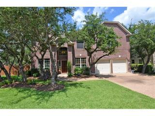 2922 Forest Meadow Drive, Round Rock TX