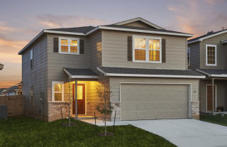 Stone Place by Centex Homes