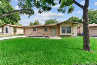1711 Dawnridge Drive, San Antonio TX