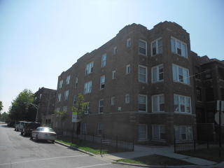 4315 West 15th Street, Chicago IL