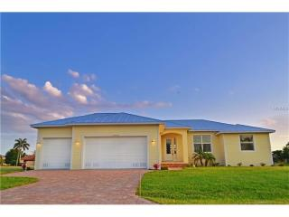 4084 Turtle Dove Circle, Punta Gorda FL