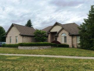 13803 Patterson Drive, Shelby Township MI
