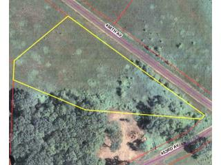 Lot 25 458th Avenue, Menomonie WI
