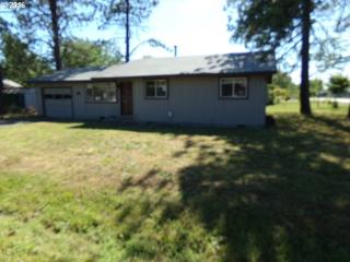 203 Johnson Street, Sutherlin OR