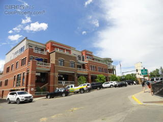 703 7th Street #B-203, Steamboat Springs CO