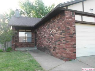 7105 S Date Pl, Broken Arrow, OK 74011