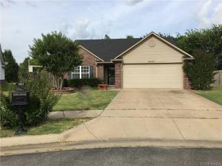 12013 East 115th Place N, Collinsville OK