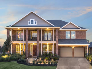 Twin Falls - Estate by Meritage Homes