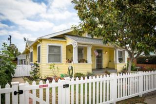 4625-4631 Georgia Street, San Diego CA