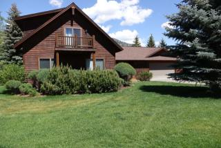 4130 Sandy Creek Lane, Jackson WY
