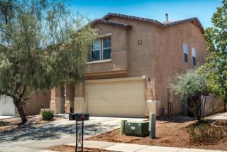 5740 West King Snake Drive, Tucson AZ